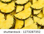 Pineapple Juicy Yellow Slices...