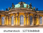potsdam  brandenburg   germany  ... | Shutterstock . vector #1273368868