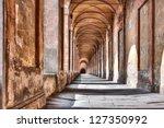 Portico Di San Luca  Bologna ...