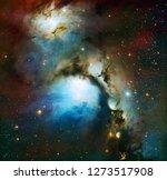 Messier 78  A Reflection Nebula ...