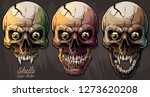 detailed graphic realistic cool ... | Shutterstock .eps vector #1273620208