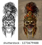 detailed graphic realistic... | Shutterstock .eps vector #1273679488