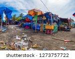 bali  indonesia   december 27th ... | Shutterstock . vector #1273757722