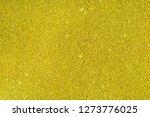 beautiful golden festive... | Shutterstock . vector #1273776025