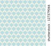 seamless pattern. vintage... | Shutterstock .eps vector #127379066