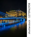 singapore  singapore   april 22 ... | Shutterstock . vector #1273962958