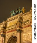 arc de triomphe paris france | Shutterstock . vector #1273966585