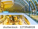 singapore city  singapore  ... | Shutterstock . vector #1273968028