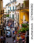 italy  may 2015   streets of... | Shutterstock . vector #1274046082