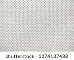 beautiful sport cloth texture...   Shutterstock . vector #1274137438