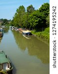devizes  wiltshire  uk   29th...   Shutterstock . vector #1274195242