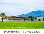 italy  may 2015   azienda... | Shutterstock . vector #1274278228
