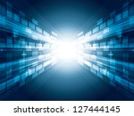 background technology | Shutterstock .eps vector #127444145