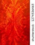 a closeup of book matched... | Shutterstock . vector #1274536465