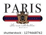 Paris Graphic Placement