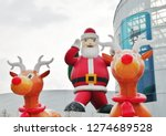Inflatable Dolls For Decoration ...