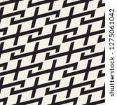vector seamless pattern. modern ...   Shutterstock .eps vector #1275061042