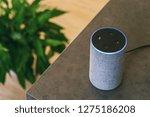 electronic equipment smart... | Shutterstock . vector #1275186208