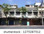 bangkok  thailand   january 1 ...   Shutterstock . vector #1275287512