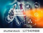 Agile Project Management...