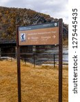Harpers Ferry  Wv  Usa  ...