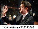 berlin   germany   february 8 ...   Shutterstock . vector #127545662