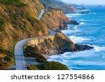 Pacific Coast Highway  Highway...