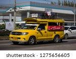 chiangmai  thailand   december... | Shutterstock . vector #1275656605