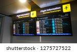 bali   indonesia   december 29  ... | Shutterstock . vector #1275727522