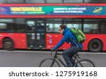 london  united kingdom ... | Shutterstock . vector #1275919168