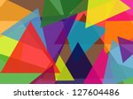 abstract background | Shutterstock . vector #127604486