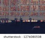 Antwerp Port  Antwerp Harbor ...