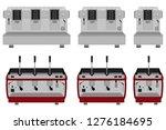illustration on theme big... | Shutterstock .eps vector #1276184695