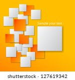 abstract background | Shutterstock .eps vector #127619342