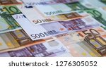 moscow  russia   december  29 ... | Shutterstock . vector #1276305052