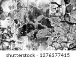abstract background. monochrome ... | Shutterstock . vector #1276377415