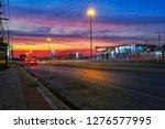 samut sakhon thailand january 2 ...   Shutterstock . vector #1276577995