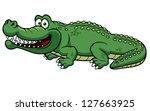 illustration of cartoon... | Shutterstock .eps vector #127663925