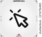 Arrows Icon. Arrow For The...