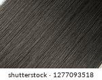 single piece clip in straight ...   Shutterstock . vector #1277093518