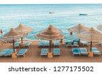 sharm el sheikh  sinai   egypt  ... | Shutterstock . vector #1277175502