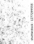 vector grunge overlay texture.... | Shutterstock .eps vector #1277299555