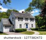 house in need of repair | Shutterstock . vector #1277382472