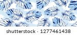 textile fashion  african print... | Shutterstock .eps vector #1277461438