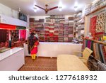 uttarakhand  india  october 22... | Shutterstock . vector #1277618932