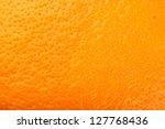 ripe orange background | Shutterstock . vector #127768436