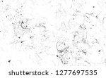 grungy style grunge effect...   Shutterstock . vector #1277697535