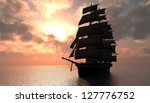 Vintage Sailboat Vmore At...
