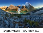 Mount Robson Is Most Prominent - Fine Art prints