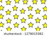 irregular background with... | Shutterstock . vector #1278015382